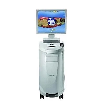 Cerec Monitor zur digitalen Untersuchung der Zähne